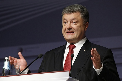 Порошенко объясняет коррупцию своих чиновников «советским менталитетом»