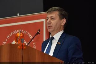 Дмитрий Новиков: Необходимо разоблачать антисоветские мифы!