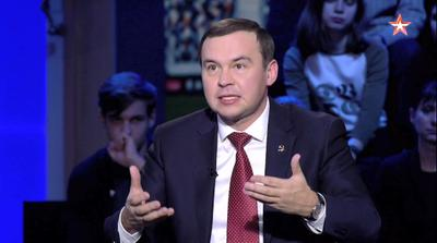Юрий Афонин: В России нет комплексной стратегии развития физкультуры и спорта