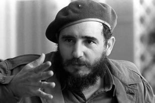 Геннадий Зюганов о смерти Фиделя Кастро: – «Ушёл титан политики»