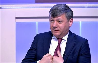 Дмитрий Новиков: Кукловоды белорусских протестов прибегают к фашистской риторике