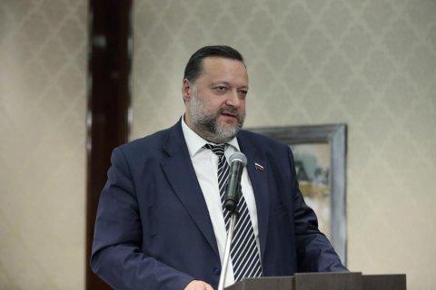 Павел Дорохин: Народные предприятия могут стать основой экономического роста России