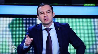 Юрий Афонин: Коммунисты всегда с народом