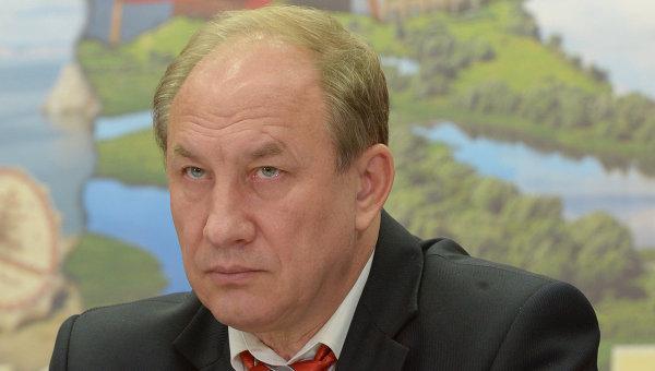 Валерий Рашкин: У Медведева только один путь – в отставку