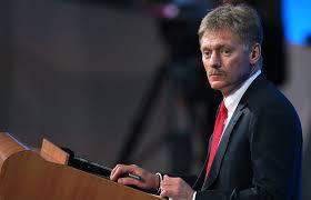 Песков: президент ошибаться не может