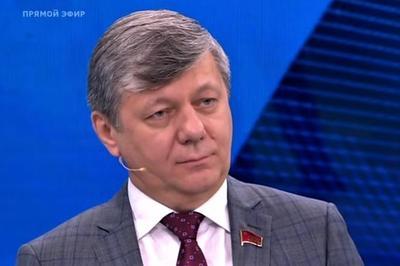 Дмитрий Новиков: Перед Россией открываются новые возможности для интеграции на постсоветском пространстве