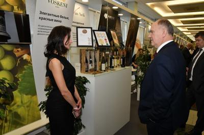 Геннадий Зюганов: Только в дружбе с русским народом у высокообразованного народа Армении есть будущее
