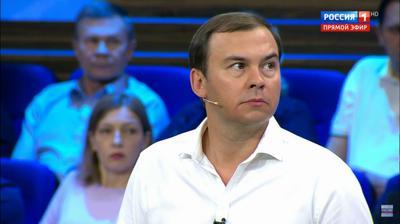 Юрий Афонин: Если бы власти хотели повысить уровень жизни людей, не стали бы увеличивать пенсионный возраст