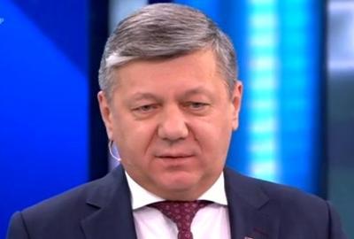 Дмитрий Новиков: Между патриотизмом и узколобостью национализма – принципиальная разница