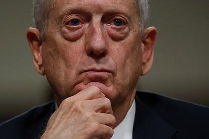 Будущий министр обороны США назвал Россию главной угрозой