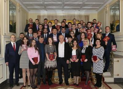 Геннадий Зюганов: Обучение молодых коммунистов в Центре политической учебы ЦК КПРФ будет продолжено