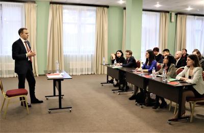 Юрий Афонин: Социальные сети становятся основной площадкой для продвижения идей КПРФ