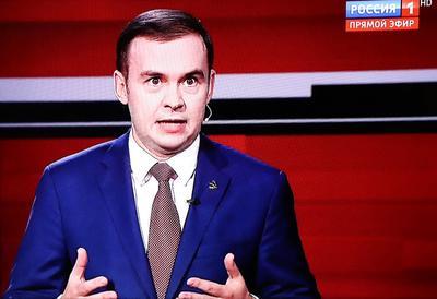 Юрий Афонин: КПРФ – ленинская партия