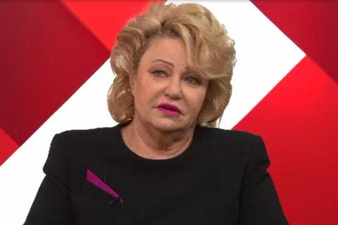 Нина Останина: Российские власти отказываются от социального характера государства