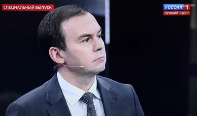 Юрий Афонин: Олигархи должны понять, от общей беды на самолете не улететь