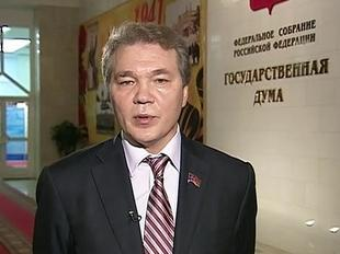 Леонид Калашников: Россия может признать ДНР и ЛНР в качестве независимых государств