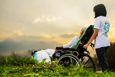 Что такое паллиативная медпомощь и как она оказывается