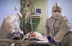 Голикова признала, что статистика по смертям от коронавируса неполная