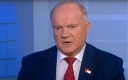 Геннадий Зюганов: Страны, продолжающие курс, указанный СССР, добиваются огромных успехов