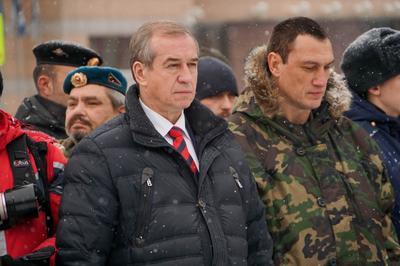 Правительство Иркутской области продолжит оказывать помощь ветеранам и инвалидам боевых действий