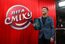 Стали известны последние рейтинги лидеров президентской гонки на Украине