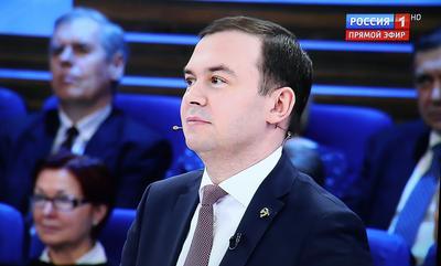 Юрий Афонин: Проблему Донбасса невозможно решить без участия России