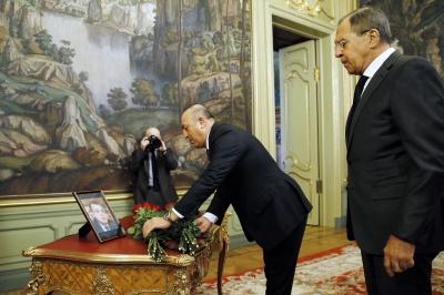 МИД РФ предложил россиянам «как следует подумать» перед поездкой в Турцию