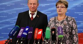 Валерий Рашкин: Народ вынудил Путина смягчить наказание за экстремизм