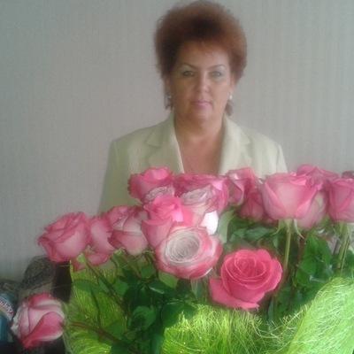 Елена Иванюга