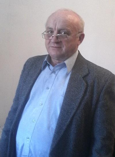 Виктор Суслин