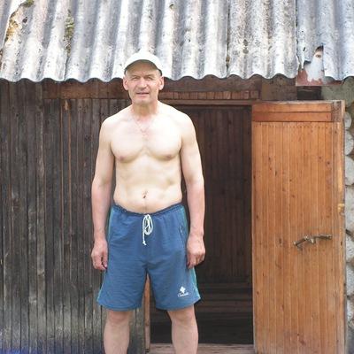 Игорь Тимганов