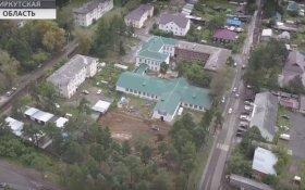 В Тулуне завершается реконструкция затопленных котельных