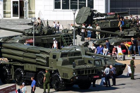 Россия продает оружия за рубеж на $15 млрд ежегодно. А прибыль от этого есть?
