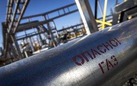 Белоруссия погасила долг за газ