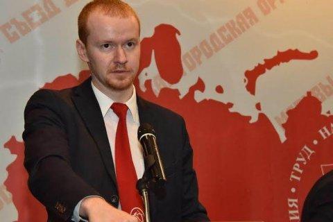Денис Парфенов: Политика правительства все больше похожа на социальный геноцид