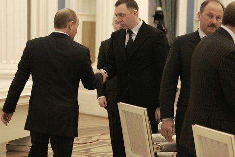 Дерипаска опроверг участие в «тайных планах путинского правительства»