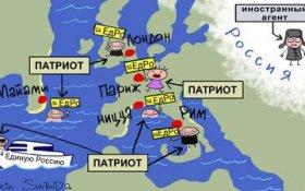 Сергей Обухов: Путин явно дистанцировался от «Единой России»