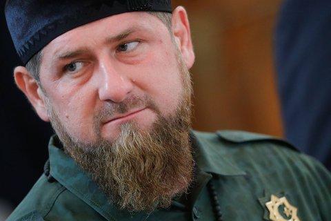 Запрет Кадырова ехать чеченским спортсменам на Олимпиаду после разрешения Путина назвали «образным выражением». Кстати — а никто и не должен был ехать