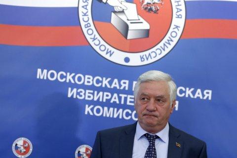 «Заявление 45». Кандидаты в Мосгордуму от КПРФ требуют отставки главы горизбиркома Горбунова и пересчета подписей
