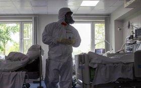 В России продолжает расти суточная заболеваемость коронавирусом