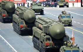 Путин подписал закон о продлении договора о стратегических наступательных вооружениях