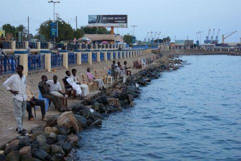 «Ключи к Африке». Россия создает военно-морскую базу в Африке