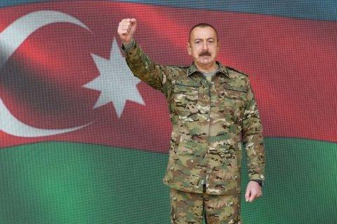 Армения и Азербайджан подписали соглашение об окончании войны. Как это было