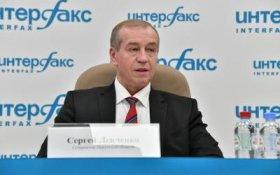 Левченко: Люди замечают достижения губернатора-коммуниста в Иркутской области и поэтому поддерживают КПРФ на выборах областных депутатов