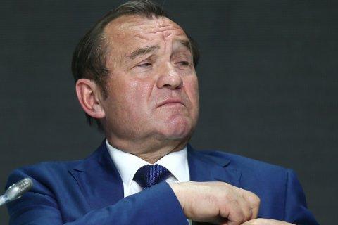 У вице-мэра Москвы Петра Бирюкова обнаружили имущества на 5,5 млрд рублей