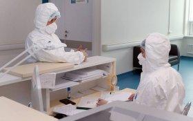 Главный инфекционист ФМБА заявил, что вспышка коронавируса завершится к лету