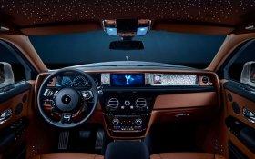 Продажи Rolls-Royce в России выросли в 2 раза