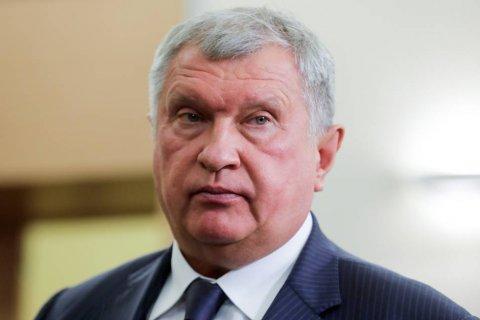 Сечин попросил у Мишустина очередные льготы для газового проекта «Роснефти»