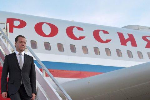 Медведев посоветовал «Единой России» отказаться от популизма