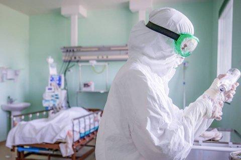 В России осталось 191 тысяча болеющих коронавирусом